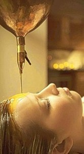 Ayurvedic Massage Treatments