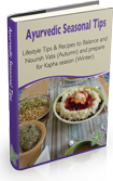 Ayurvedic Recipes to Balance and Nourish Vata