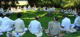 Yoga & Meditation Retreats